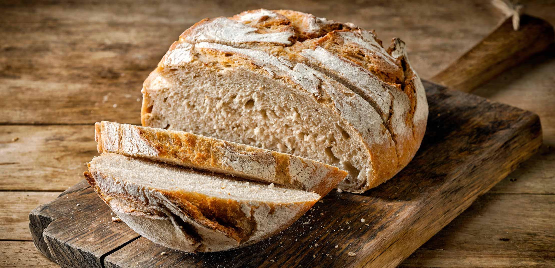 I Segreti Del Pane come fare il pane in casa   kenwood club