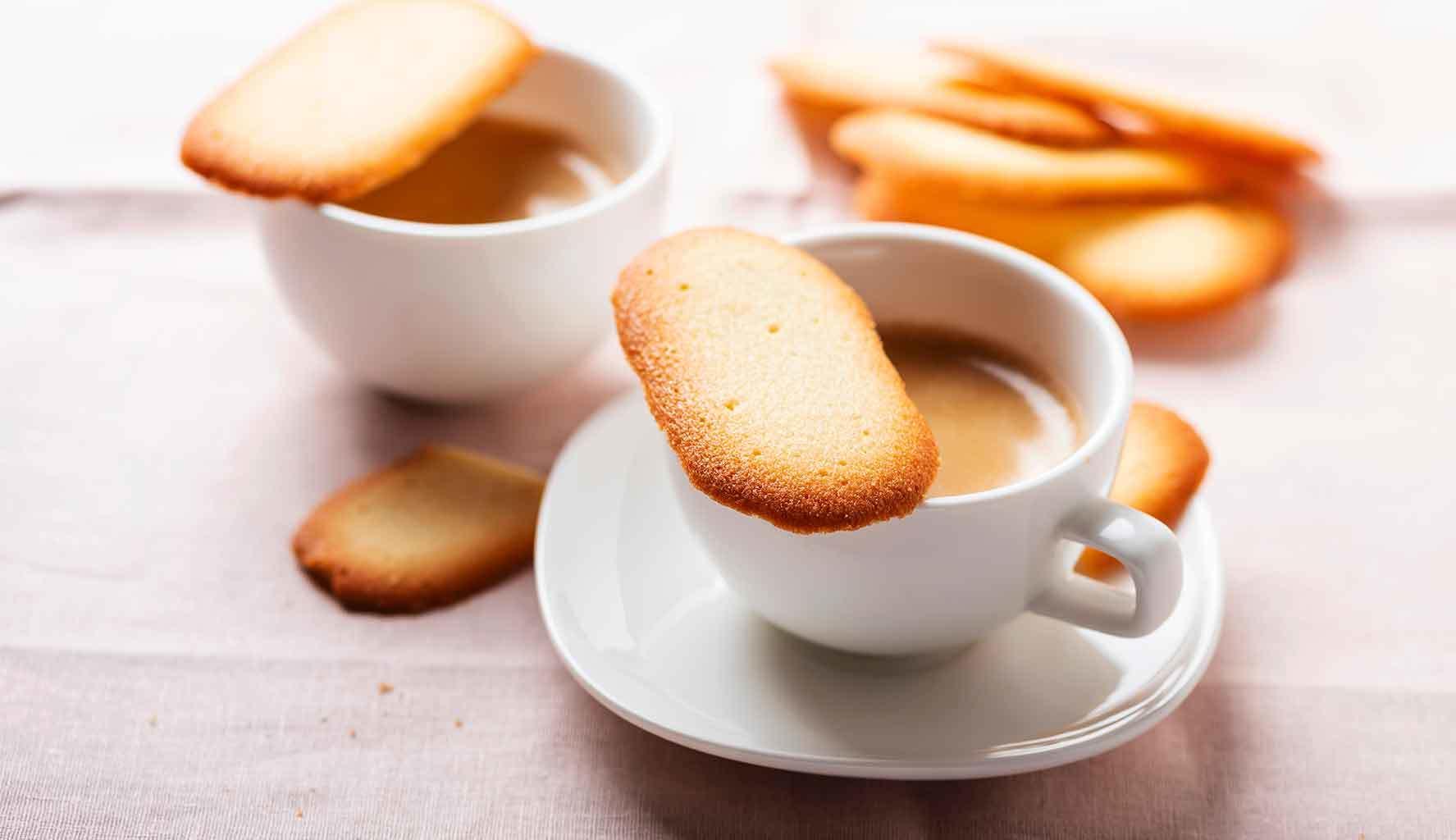 Ricetta Lingue Di Gatto.Ricetta Biscotti Lingue Di Gatto Ricette Kenwood Club